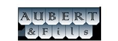 Toiture Aubert et fils Logo